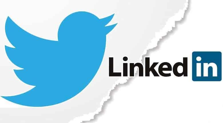 linkedin supera twitter in italia