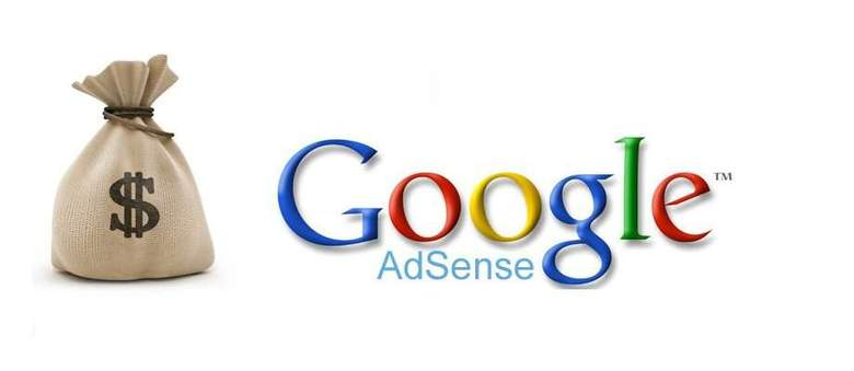 google adsense parole più pagate