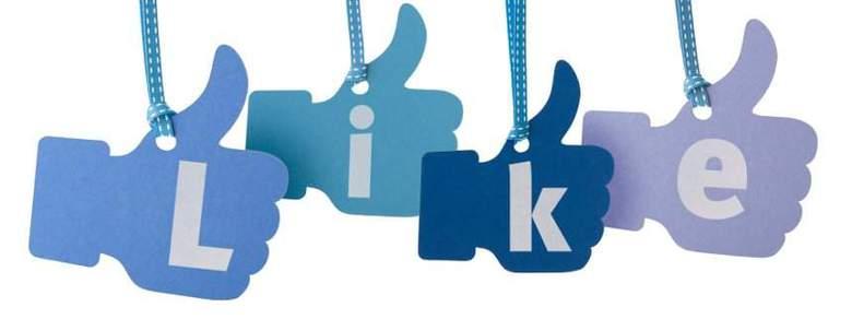 aumentare mi piace facebook