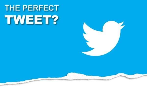 scrivere tweet perfetto