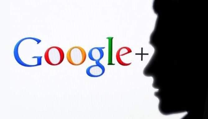 google plus foto faccia