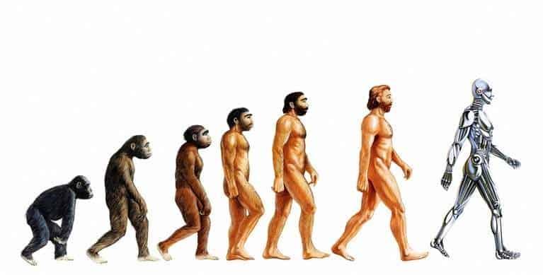 evoluzione seo