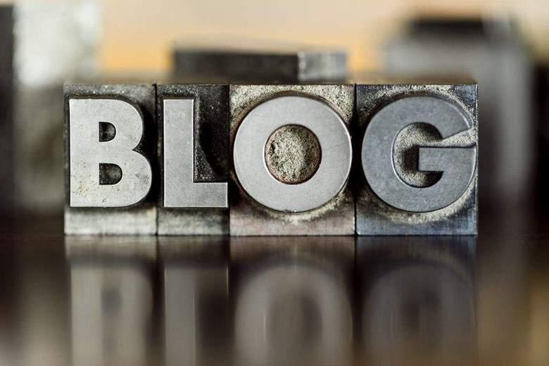 idee per aprire un blog aziendale