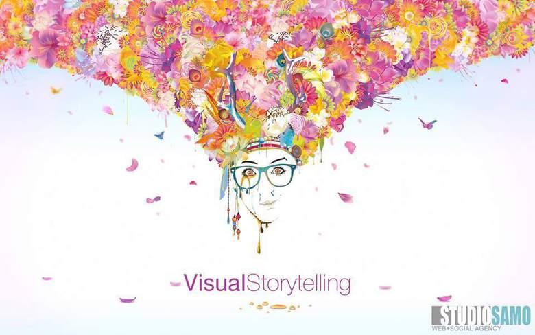 corso visual storytelling