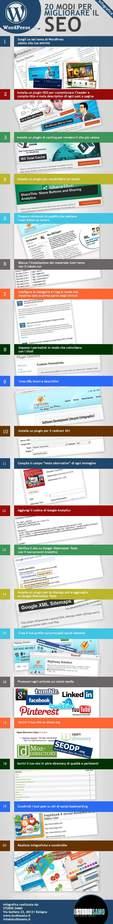 seo wordpress 20 formas de mejorarlo