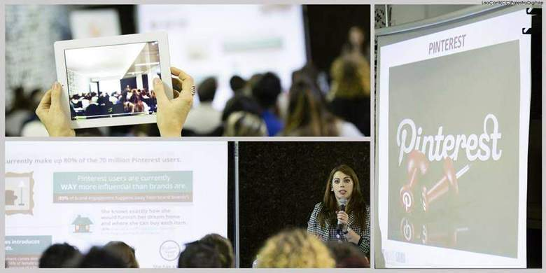 valentina tanzillo visual storytelling pinterest