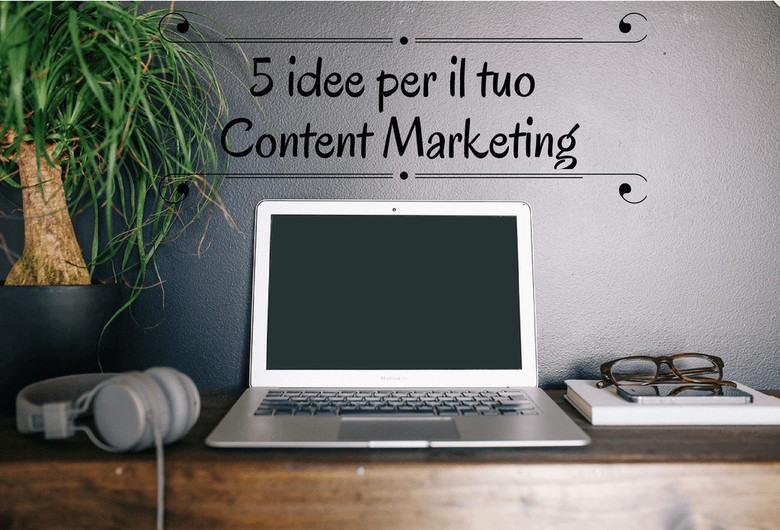 5-idee-di-content-marketing