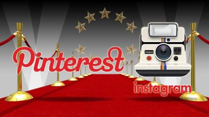 I vantaggi di integrare Pinterest e Instagram nella la tua strategia social