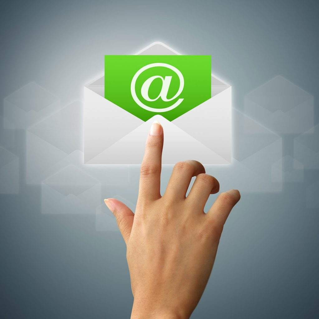email marketing consigli