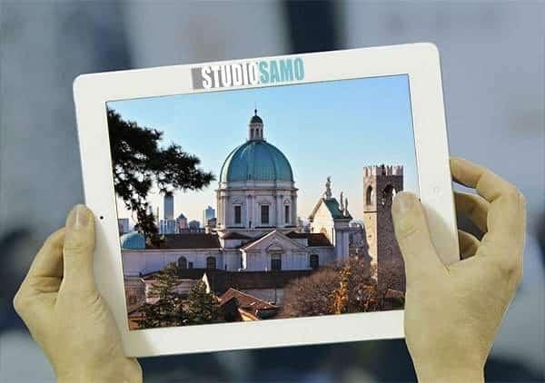 Corso web marketing Studio Samo a Brescia