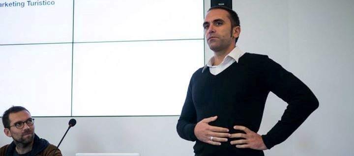 Fare Blogging: Riccardo Esposito