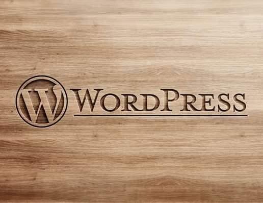 scegliere wordpress