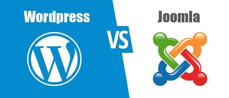 wordpress vs joomla seo