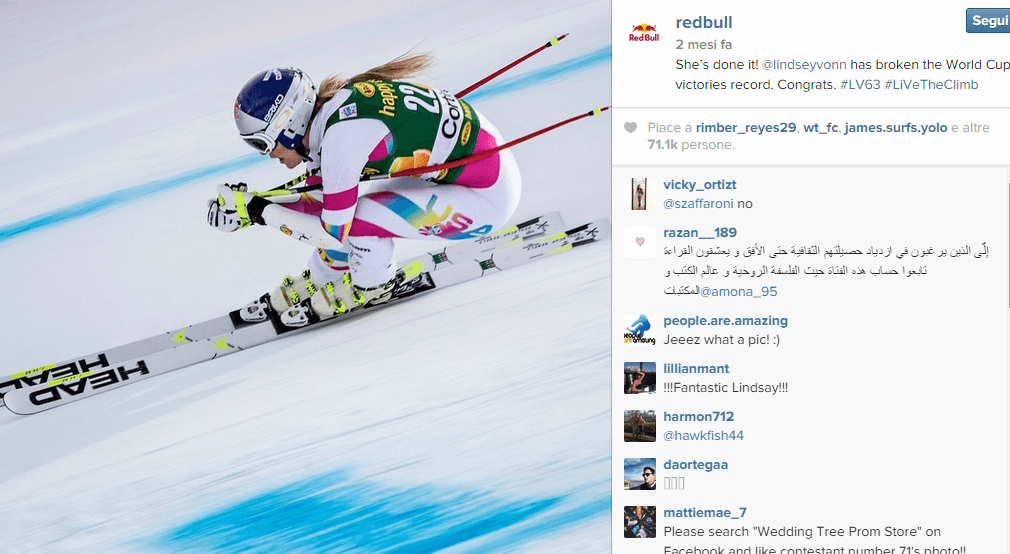 Red Bull   redbull  • Foto e video di Instagram