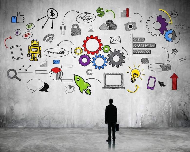5 passi per creare la tua social media strategy | Studio Samo