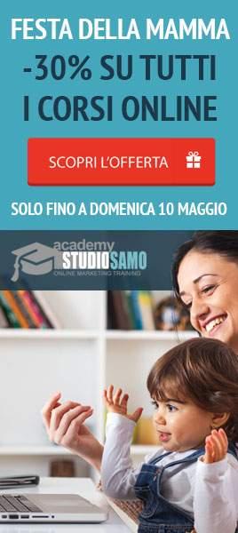 scopri l'offerta di Academy Studio Samo