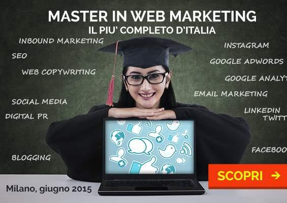 master web marketing