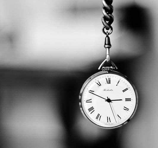 trovare il tempo per scrivere sul blog tutti i giorni