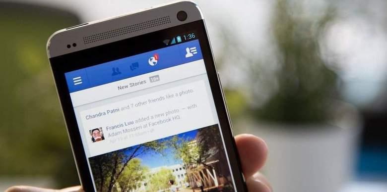 Nuovo aggiornamento Facebook: ecco cosa succederà
