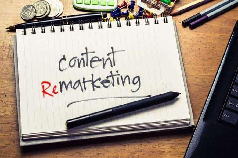content+remarketing