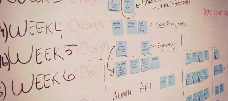 Blogging per startup: 5 consigli fondamentali