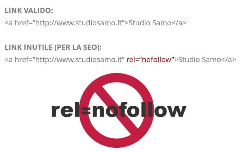 follow vs nofollow