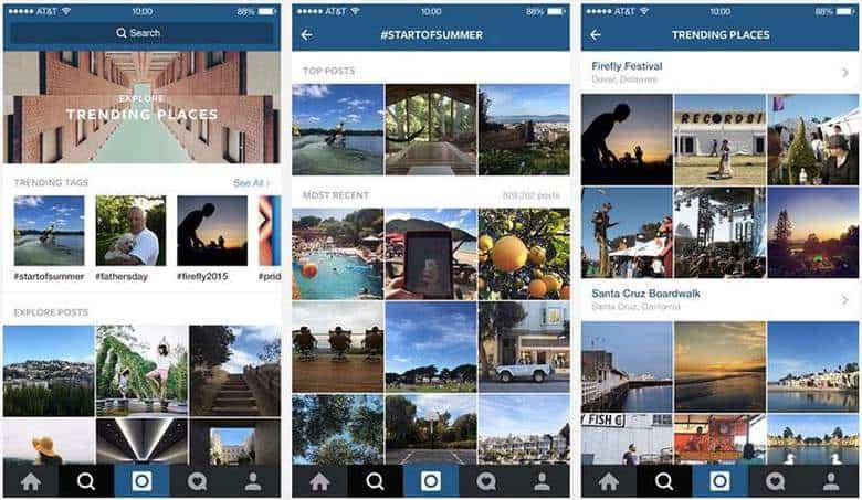 Come analizzare il tuo target su Instagram