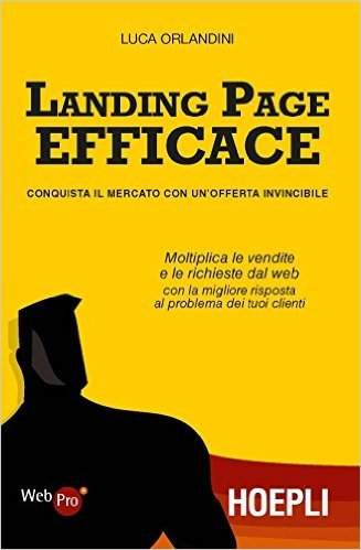 landing page efficace luca orlandini