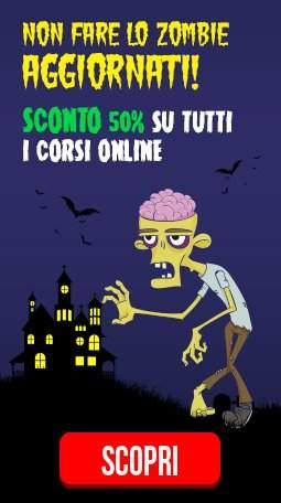 offerta halloween