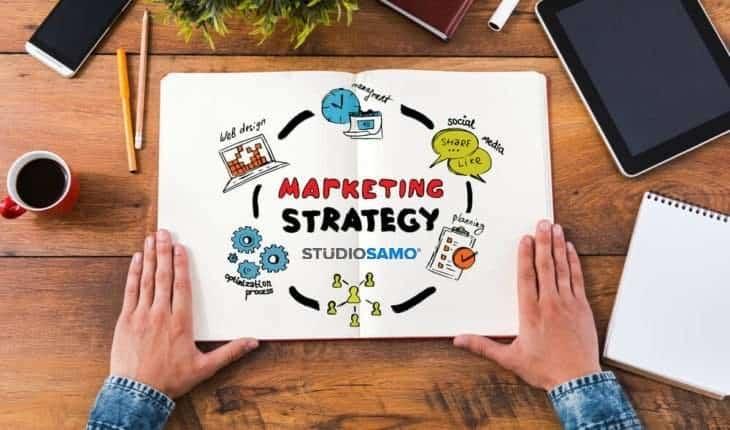 5 strategie di marketing online per vendere di più