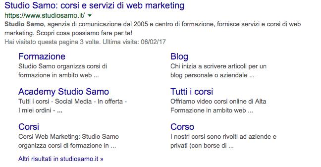 sitelink
