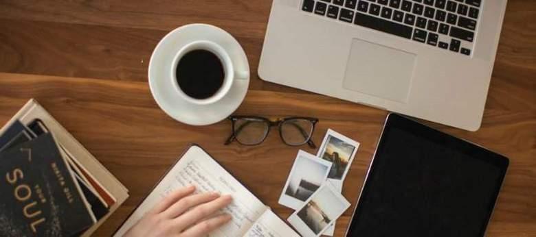 Fare blogging con i contenuti