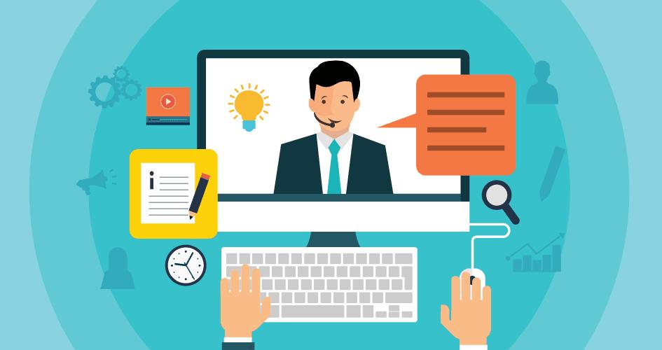 6 motivi per organizzare un webinar gratis