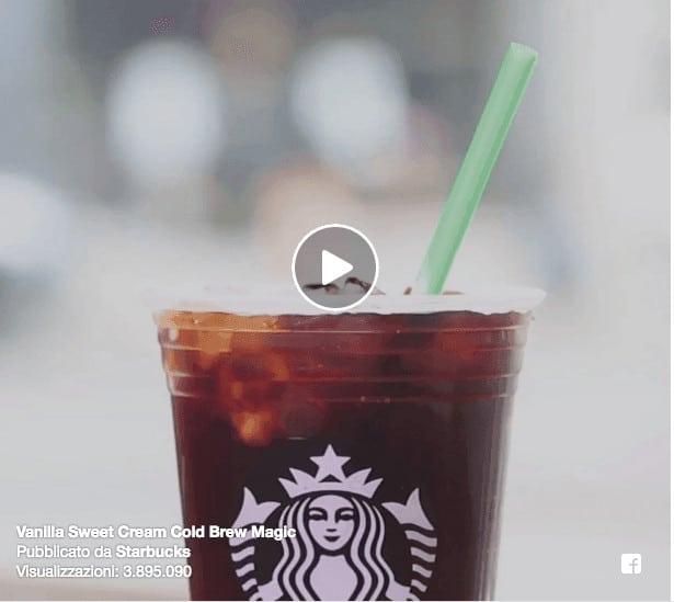 Minivideo facebook
