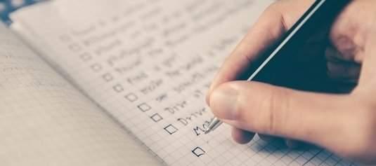scrivere un articolo