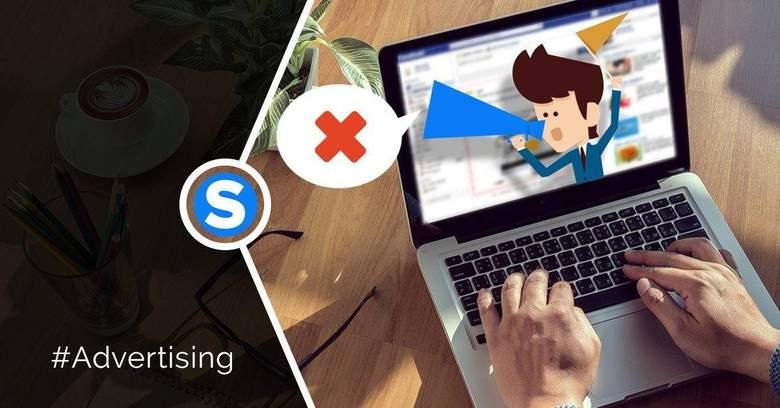errori pubblicità su facebook