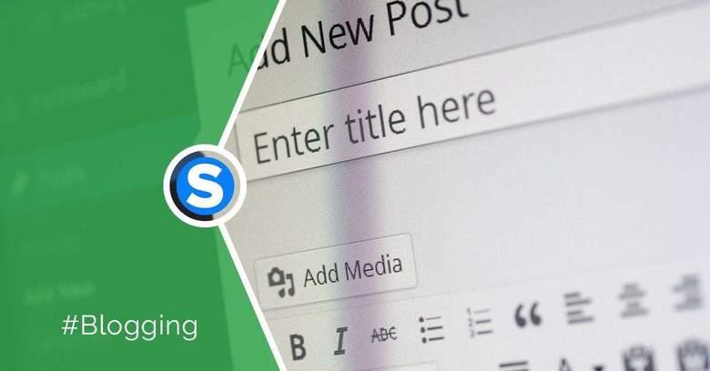 Scrivere direttamente su WordPress
