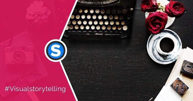 Migliori campagne di Visual Storytelling pubblicate nel 2017