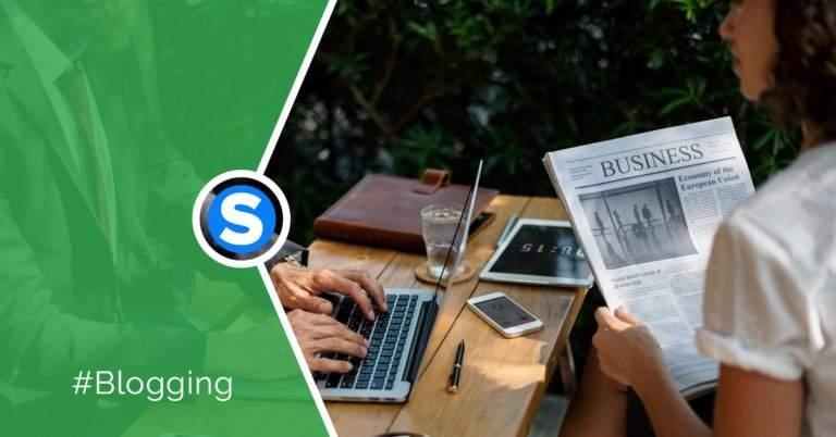 strategie per il tuo blog aziendale da tenere d'occhio per il 2018