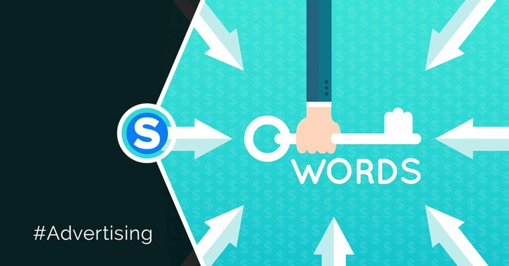 usare bene keyword escluse
