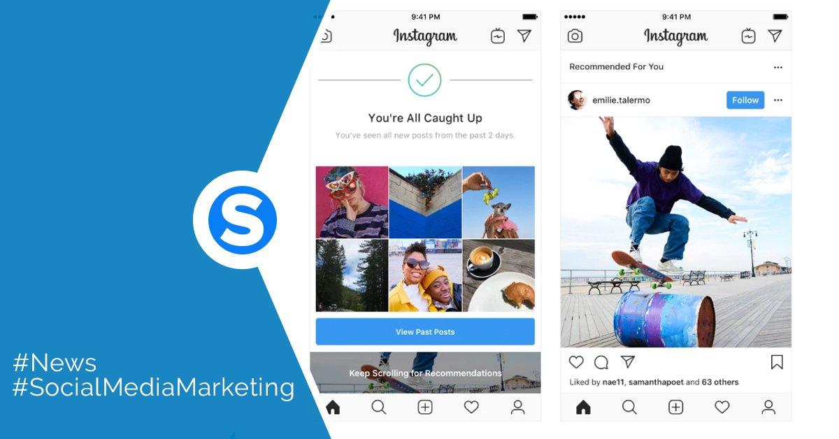 Instagram post-consigliati-nel feed