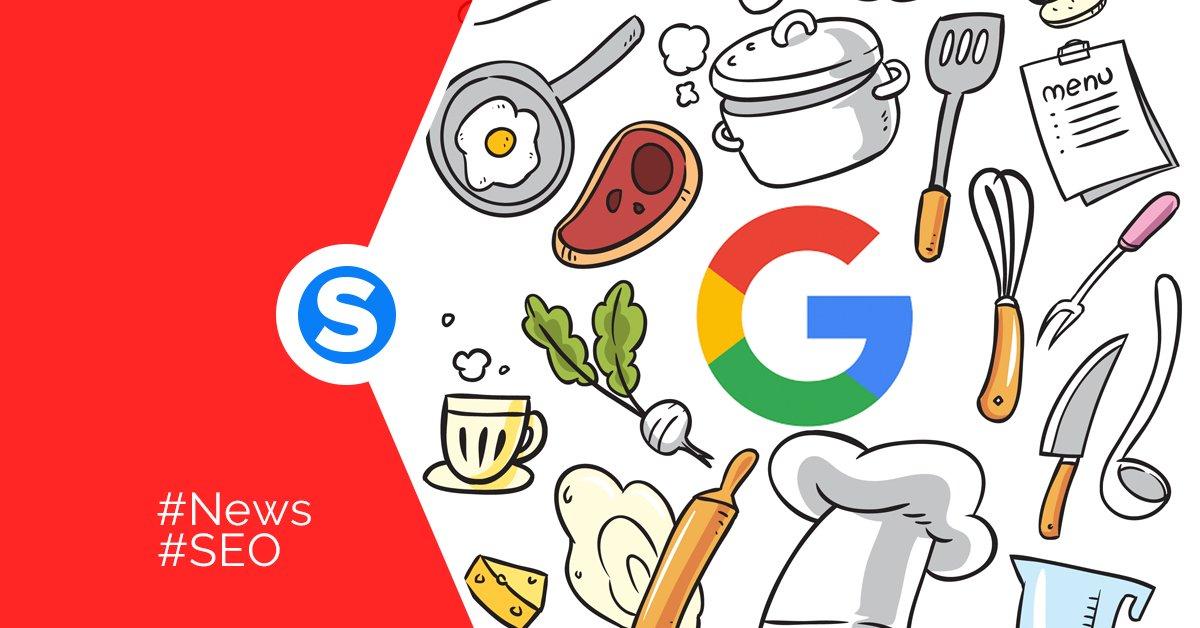google-icone-ricette