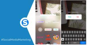 Sondaggi su Instagram Stories: cosa sono e come si usano