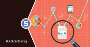 metriche web marketing advertising