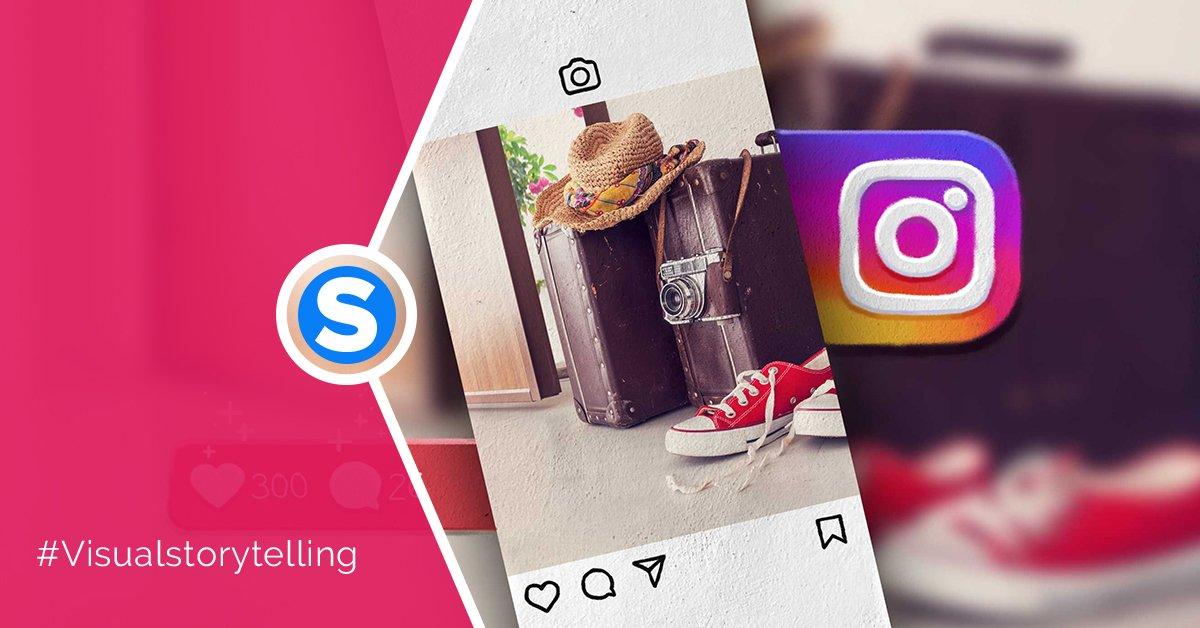 6 ottimi motivi per usare Instagram per il tuo Brand