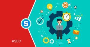 seo manager seo specialist