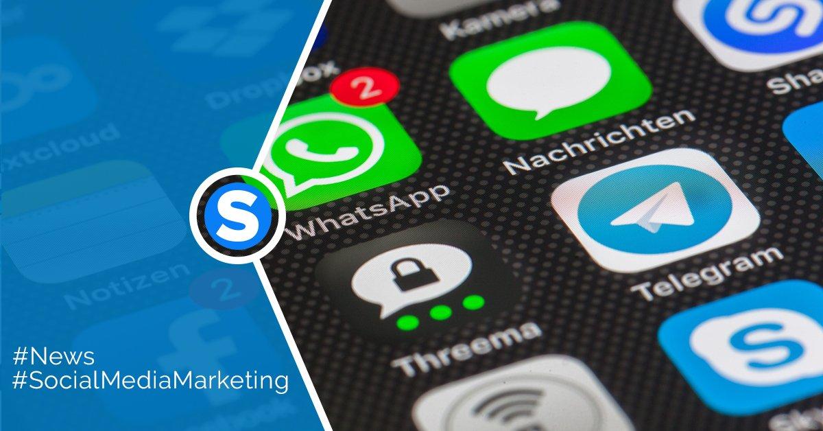 facebook app messaggistica