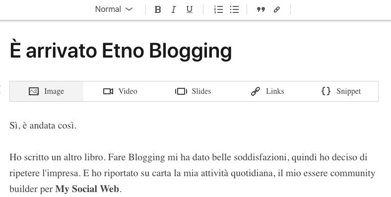 editor linkedin pulse
