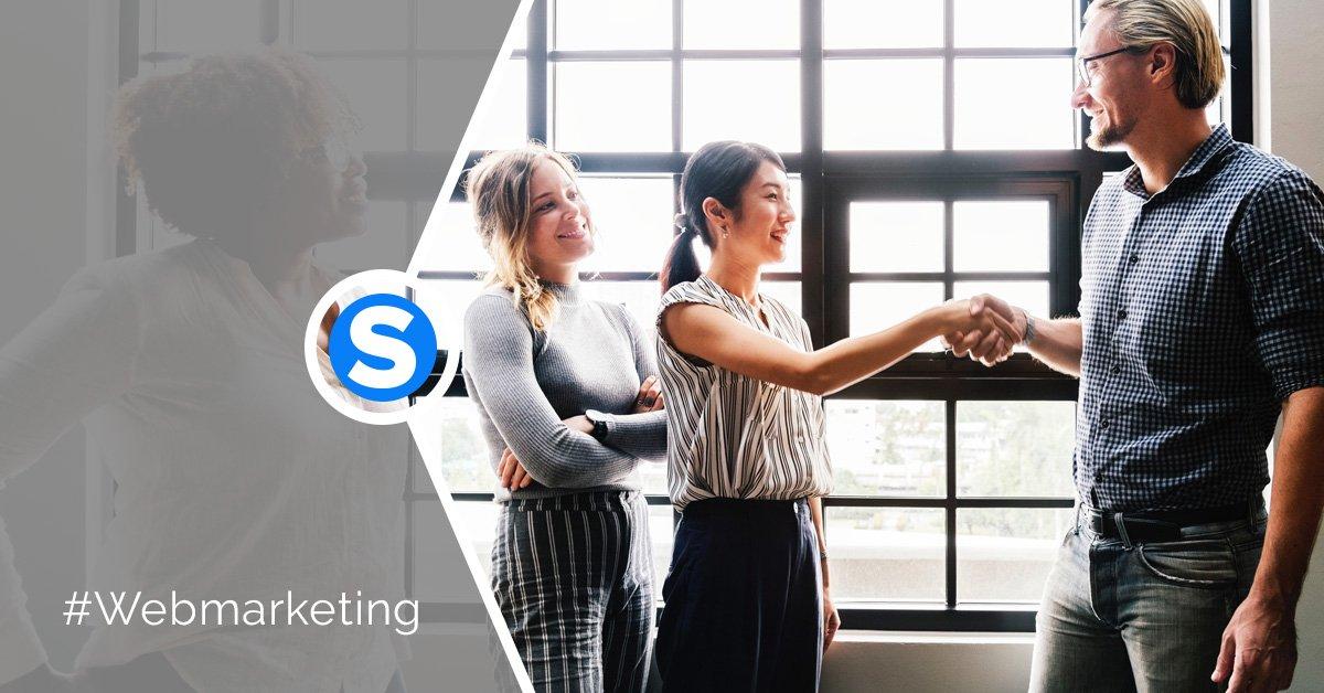 Web Marketing, ecco alcuni consigli su come trovare nuovi clienti