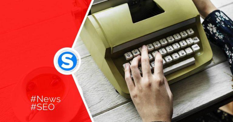 11 consigli giornalistici per SEO, blogger e content writer